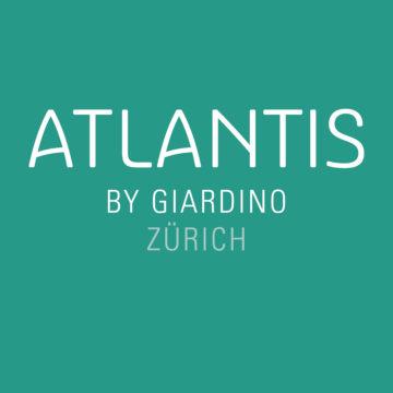 Atlantis by Giardino