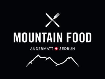 Mountain Food by SkiArena Andermatt Sedrun