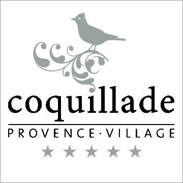 Relais & Châteaux Coquillade Village